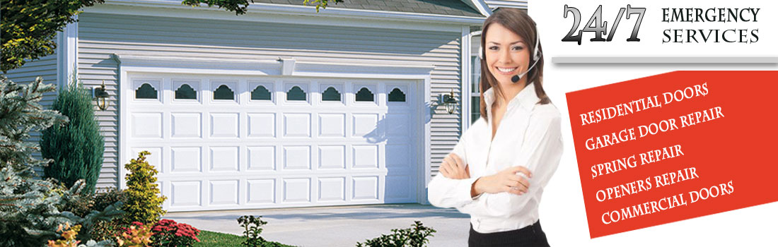 Beau League City Texas Garage Door Repair